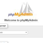 How to Manually Upgrade phpMyAdmin